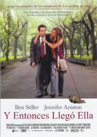 Película Along Came Polly