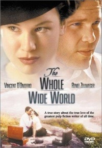 Película The Whole Wide World