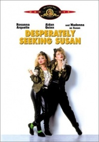 Película Desperately Seeking Susan