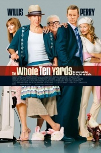 Película The Whole Ten Yards