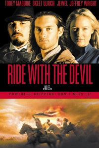 Película Ride with the Devil