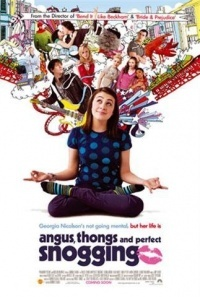 Película Angus, Thongs and Perfect Snogging