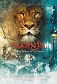 Película The Chronicles of Narnia: The Lion, the Witch and the Wardrobe