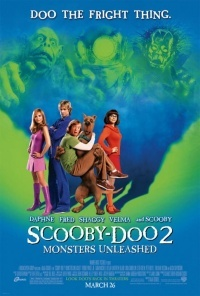 Película Scooby-Doo 2: Monsters Unleashed