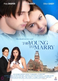 Película Too Young to Marry