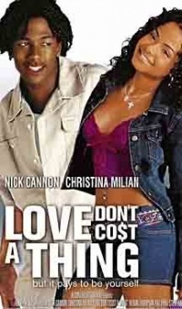 Película Love Don't Cost a Thing