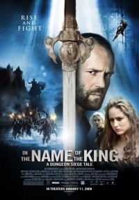 Película In the Name of the King: A Dungeon Siege Tale