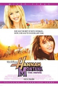 Película Hannah Montana: The Movie