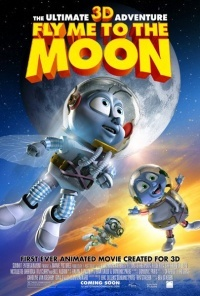 Película Fly Me to the Moon