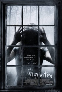 Película The Uninvited