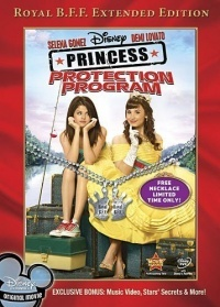 Película Princess Protection Program