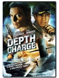 Película Depth Charge