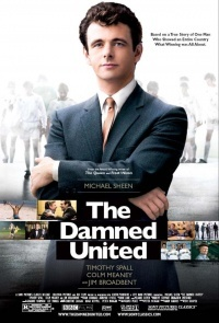 Película The Damned United