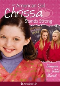 Película An American Girl: Chrissa Stands Strong