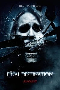 Película The Final Destination