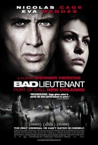 Película The Bad Lieutenant: Port of Call - New Orleans