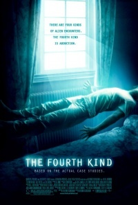 Película The Fourth Kind