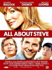 Película All About Steve