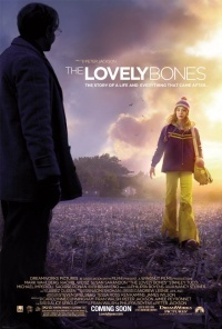 Película The Lovely Bones