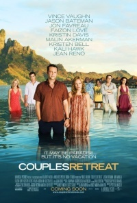 Película Couples Retreat