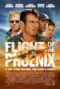 Película Flight of the Phoenix