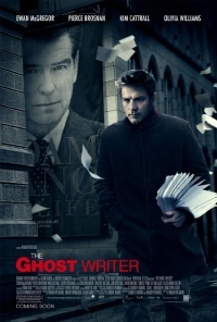 Película The Ghost Writer