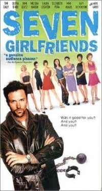 Película Seven Girlfriends