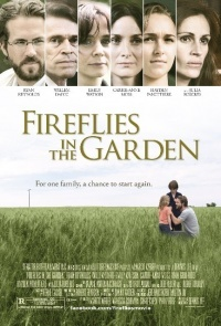 Película Fireflies in the Garden