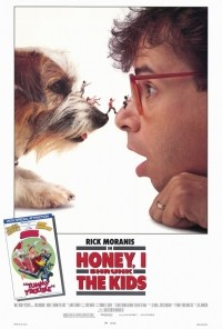 Película Honey, I Shrunk the Kids