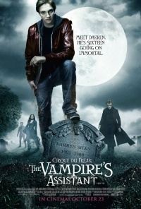 Película Cirque du Freak: The Vampire's Assistant
