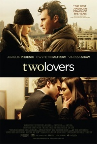 Película Two Lovers