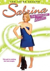 Película Sabrina, the Teenage Witch
