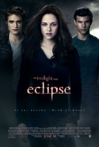 Película The Twilight Saga: Eclipse