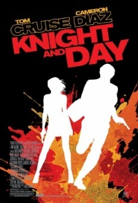 Película Knight and Day
