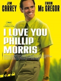 Película I Love You Phillip Morris