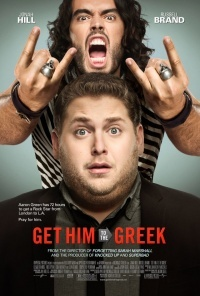 Película Get Him to the Greek