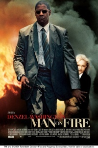 Película Man on Fire