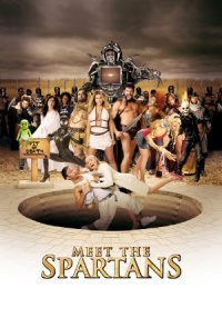 Película Meet the Spartans