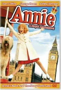 Película Annie: A Royal Adventure!