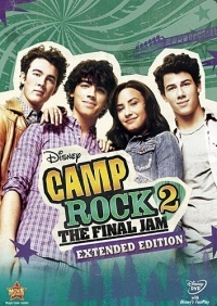 Película Camp Rock 2: The Final Jam