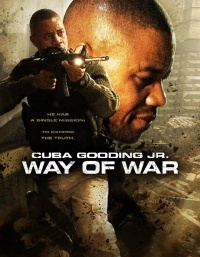 Película The Way of War