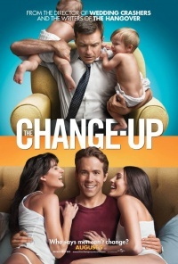 Película The Change-Up