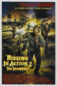 Película Missing in Action 2: The Beginning