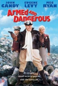 Película Armed and Dangerous