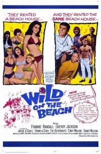 Película Wild on the Beach
