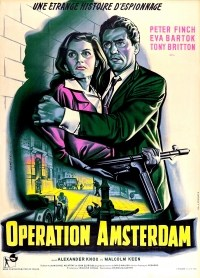 Película Operation Amsterdam