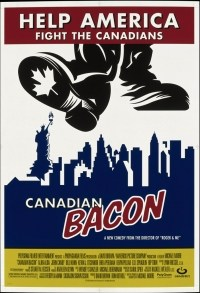 Película Canadian Bacon