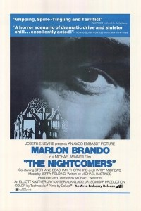 Película The Nightcomers