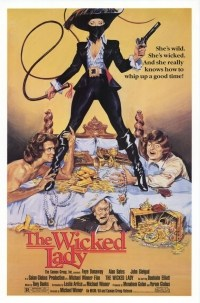 Película The Wicked Lady