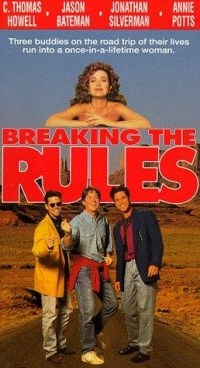 Película Breaking the Rules